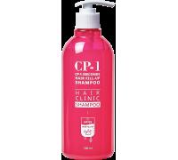 Шампунь для волос Восстановление CP-1 3Seconds